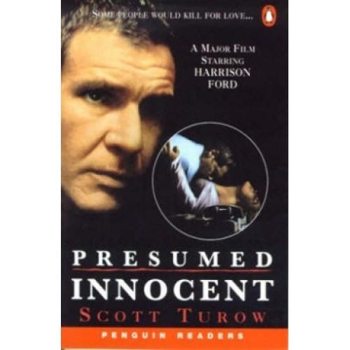 presumed innocent audio book free download job - Presumed Innocent Book